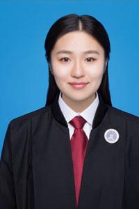 刑事辩护律师徐天宁